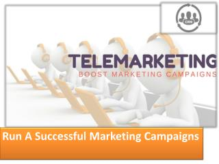 Automated Telemarketing Software For Call Centers