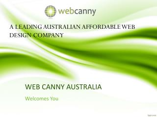 Affordable Web Design Sydney | Cheap Website Packages Melbourne