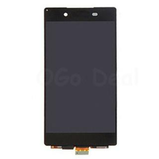 For Sony Xperia Z3   /Z4 LCD & Digitizer Touch Screen Assembly Replacement - Black