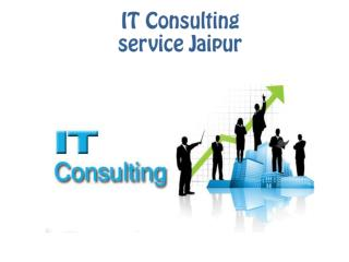 IT Consulting Service Jaipur