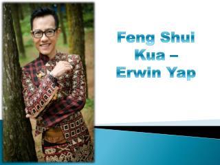 Feng Shui Kua - Erwin Yap
