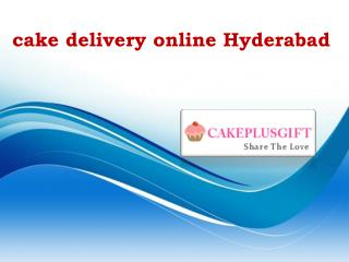 Birthday cake and gifts | cake delivery online Hyderabad