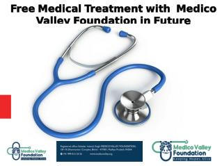 medico valley upcoming medical facility in India