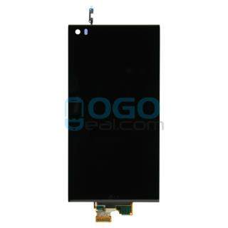 OEM LCD & Digitizer Touch Screen Assembly Replacement for lg V20 - Black