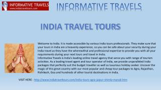 SHIMLA KULLU MANALI TOUR | INDIA TRAVEL TOURS