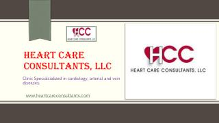 Experienced Cardiologist in Philadelphia