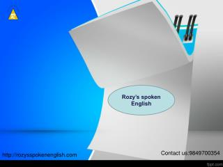 Spoken-English-in-Secunderabad