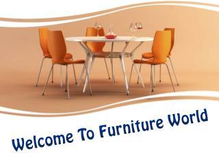 Looking For Handmade Furniture In Atlanta ?