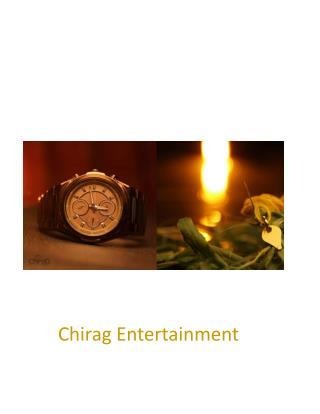 Chirag Entertainment