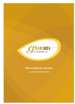Flat for Sale in Ravet | Amenities Glamoria