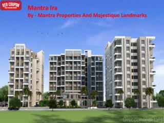 Mantra Ira at Undri Pune by Redcoupon