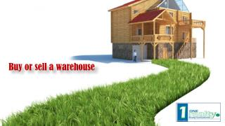 Buy or Sell Warehouse in Nagpur