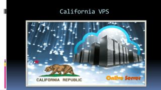 California VPS Hosting Server LLP - Onlive Server Technology LLP