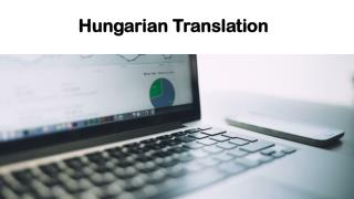 Hungarian Translator