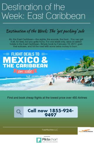Flights to Mexico City