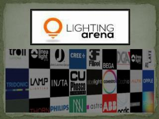 LED Lighting News