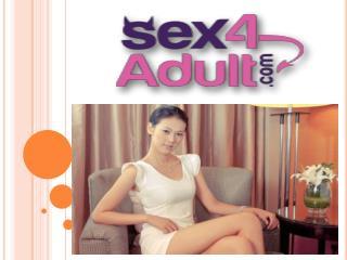 Top adult dating website
