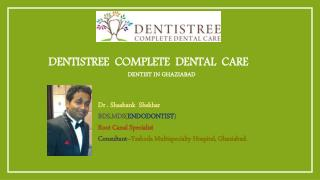 Dentist in Ghaziabad