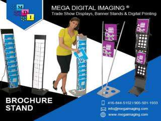 Best Roll Up Banner Display Services By Mega Imaging