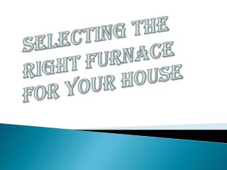 Best Furnace Repair Service in Surrey