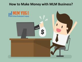 MLM Software India Multilevel Software