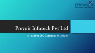 Find Best SEO Company in Jaipur