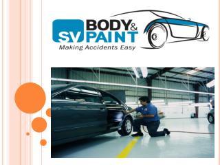Auto body insurance collision chula vista