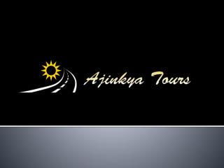 kerala honeymoon tour packages | kerala tour operators | AJINKYA TOURS