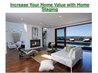 Home Staging Services NYC