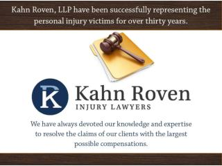 Hire An Injury Attorney And Claim Your Compensation