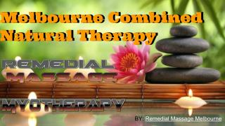 What is The Difference Between Relaxation And Remedial Massage
