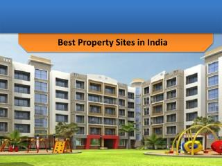 property website in India