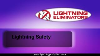 Lightning Safety With The Latest DAS Technology