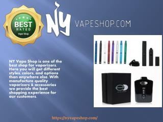 online vaporizer store