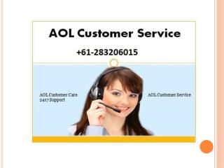 Blocking unwanted sender in AOL
