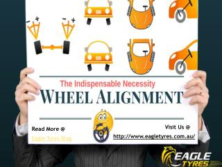 Wheel Alignment - Why Is It Crucial ?