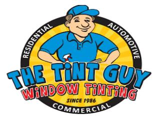 Automotive Window Tinting In North Georgia