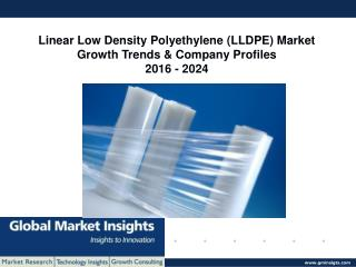 Rotomolded LLDPE market to hit USD 6.9 billion revenue in 2024