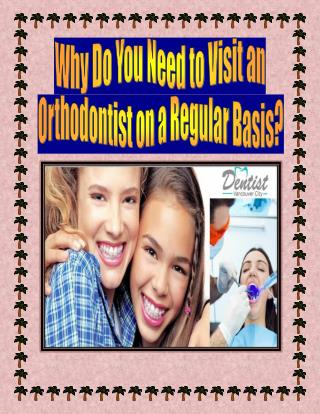 Dentist Vancouver City - Make Your Teeth Healthier