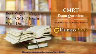 CMRT Exam Questions