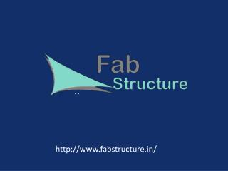 Tensile structure |Tensile Structure Manufacturers in India