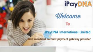 Best merchant account payment gateway provider
