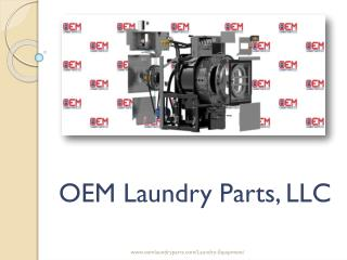 Laundry Machines and Equipment in Florida