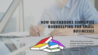 Quickbooks Training in Toledo Ohio