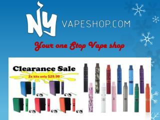 Reliable Vape Shop