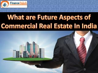 Future Aspects Of Commercial Property For Sale In Yamuna Expressway