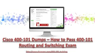 Free Cisco 400-101 Study Material | 400-101 CCIE Routing and Switching Exam Training