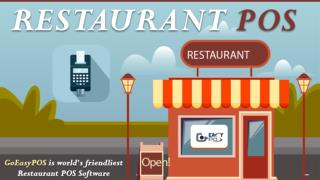 Restaurant POS Systems | Restaurant Point of Sale Software – GoEasyPOS