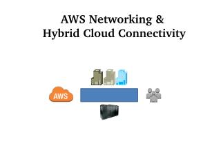 AWS Hybrid Cloud Connectivity