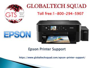 Epson printer support free Toll free:1-800-294-5907